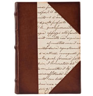 Paper Leather Notebooks