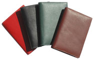 Pocket Hardbound Journals